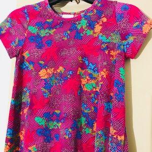 Dresses & Skirts - Lularoe Scarlett size 12